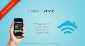 Daikin Skyfi
