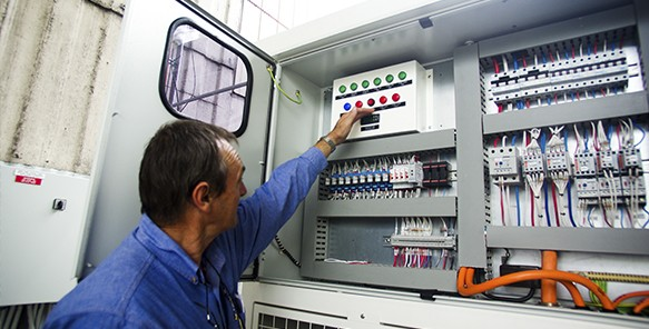 air conditioning, commercial aircon maintenance