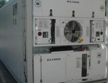 transport refrigeration