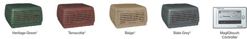 braemar air conditioner