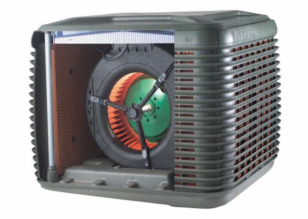 braemar air conditioner