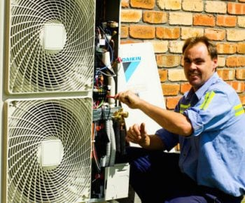 Clements Care - Air conditioning
