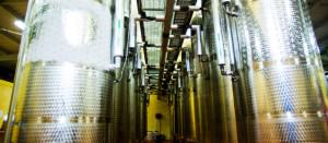 Refrigeration Project winery