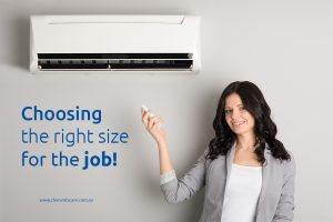 Air conditioning clements care