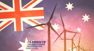 renewable energy australia