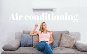 air conditioning newcastle
