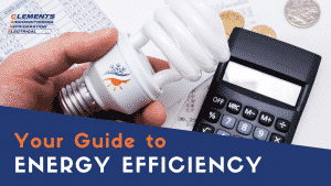 Your Guide to Energy Efficiency