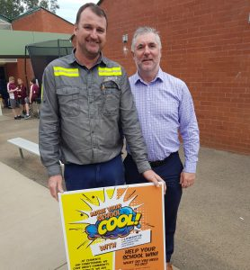 Rutherford Public School Clements Air Conditioning Make Your School Cool