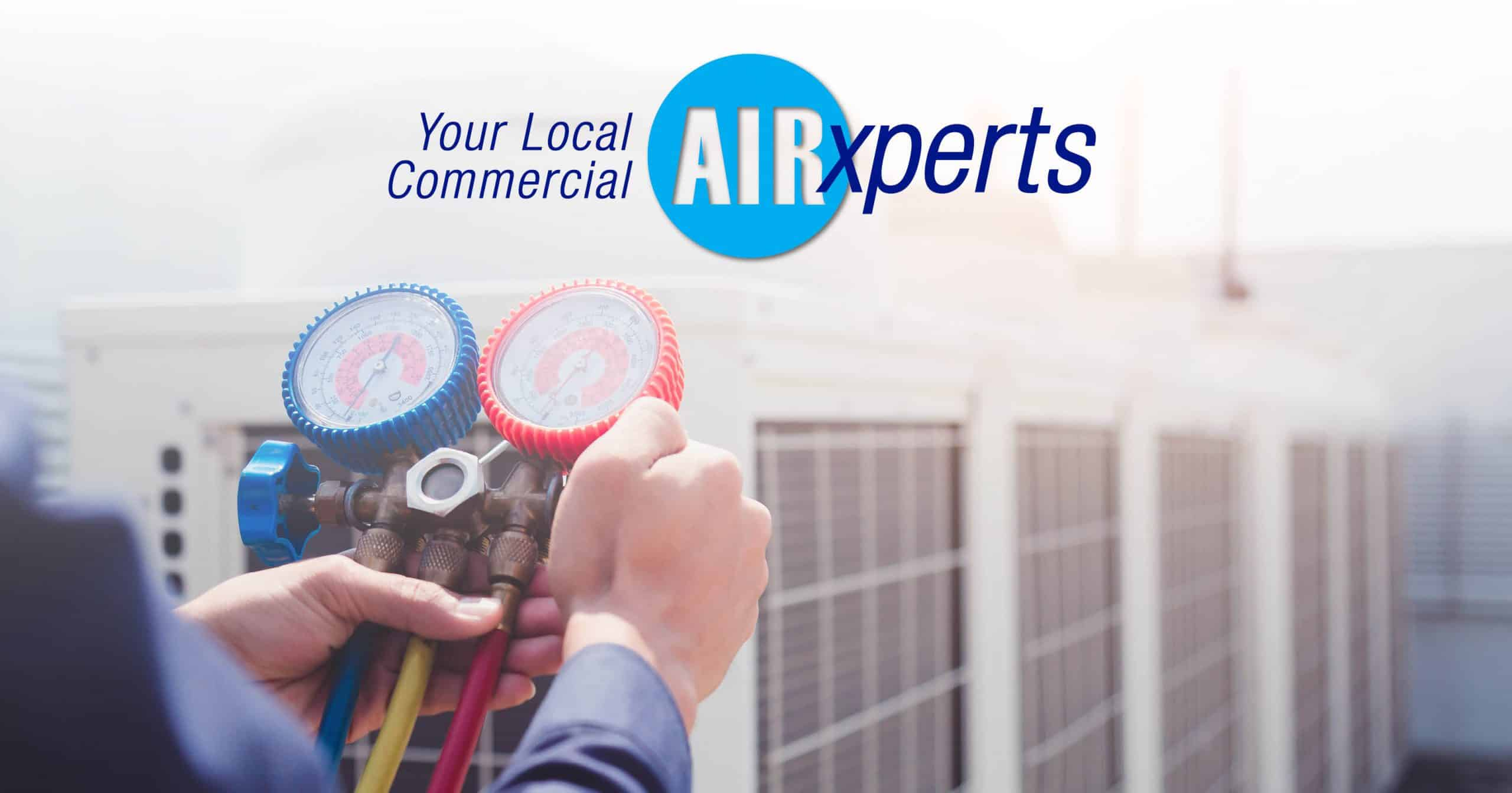 Clements Air Conditioning Commercial AIRxperts