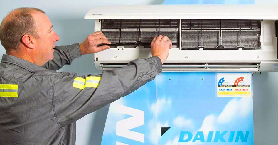 Clements Air Conditioning Services Maitland
